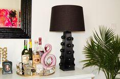 The Beautiful Savages / DIY Lamp