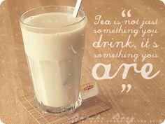 i am tea.