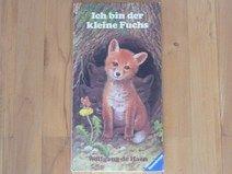 Bilderbuch: Ich bin der kleine Fuchs