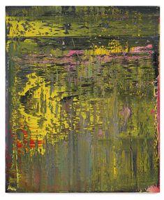 richter, gerhard abstraktes bild   abstract   sotheby's n09500lot8zsfzen