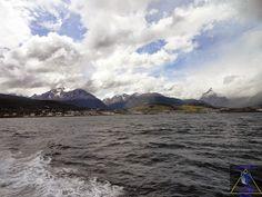 Confraria dos Lobos: #Viagem: Passeio Ilhas de Ushuaia.