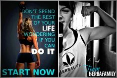 """Are you serious about your health and lifestyle? Do you want to have amazing results and feel like you have never felt before? With energy and listen to your friends """"You look different, what are you doing?"""" or """"Why you are still so happy?"""". Yes, it is possible, I made that change almost 4 years ago. I've just seen an opportunity for a different life in Herbalife and wanted to be a part of this company..especially when .. https://www.facebook.com/photo.php?fbid=4351226118885=b0e820967a"""