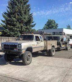 Truck Bed, Tow Truck, Pickup Trucks, Welding Trucks, Ram Trucks, Custom Trucks, Cummins, Worlds Largest, Dodge