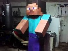 minecraft costume - Google Search