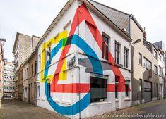 The Crystal Ship #25: Elian #thcrstlshp #theCrystalShip #Art #StreetArt #Elian #Oostende #Graffiti