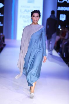 Lakmé Fashion Week – ANTAR AGNI AT LFW SR 2015