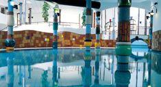 hundertwasser interior - Google Search