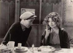 Richard Arlen and Clara Bow, Dangerous Curves (1929)