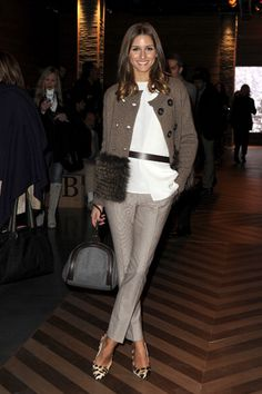 Olivia Palermo. lookandthecity.it