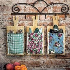 27 Smart DIY Cutlery Storage Solutions for Your Kitchen - 27 Smart Di . - 27 Smart DIY Cutlery Storage Solutions for Your Kitchen – 27 Smart DIY Cutlery Storage Solutions - Kitchen Utensil Storage, Cutlery Storage, Diy Storage, Diy Organization, Storage Ideas, Storage Solutions, Kitchen Utensils, Cutlery Holder, Knife Storage