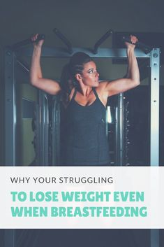 Lose weight when bre