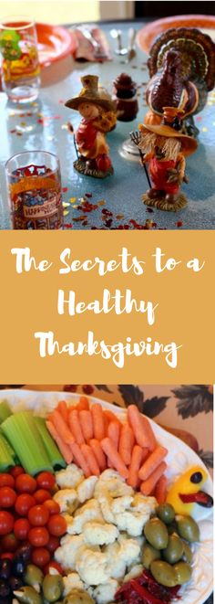 Want healthy Thanksgiving recipes? Here's all you need to know about appetizers, sides, turkey, dessert and more. #Thanksgiving #Thanksgivingrecipes