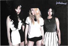 Kiko Mizuhara, South Korean Girls, Korean Girl Groups, Shinee, Luna Fx, Lights Tumblr, Exo, Queen V, Krystal Jung