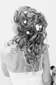 Bruidskapsels ‹ Hanni Hair CreationsHanni Hair Creations