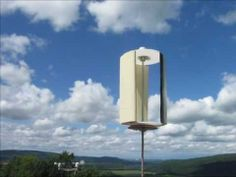 Vertical axis wind generator facts site. VAWT have numerous pros in comparison to conventional wind turbines and are gaining popularity with regard to property owners.