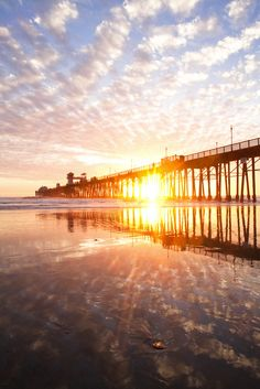 Oceanside   California (by Melissa Emmons Photography)