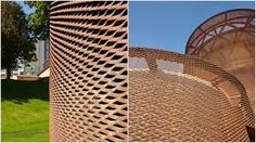 arquitectura metal desplegado에 대한 이미지 검색결과