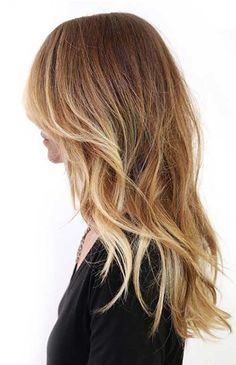 Sombre Hairstyles 2014