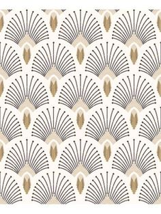 1925 papermint wall paper