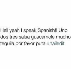 Mas tequila puta jijiji