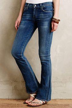 Citizens of Humanity Petite Emmanuelle Jeans