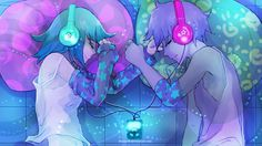 Music and You by ILNeGeAr