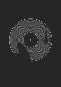 Best Dancing Music Playlist Hip Hop IdeasYou can find Dj music and more on our website. Dj Art, Graphisches Design, Graphic Design, Arte Hip Hop, Plakat Design, Art Graphique, House Music, Electronic Music, Art Music