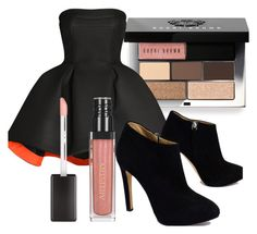 Would You Wear It? by sparkle-4 on Polyvore featuring Parlor, Giuseppe Zanotti and Bobbi Brown Cosmetics