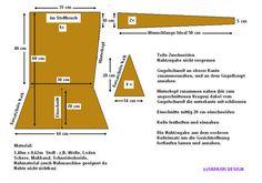 gugel-mittelalterliche-kleidung-schnitt.jpg (424×297)