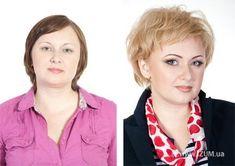 """Проект """"Преображение c Bogomolov Image School"""": Светлана, 33 года, дизайнер компьютерной графики, Дизайнеры"""