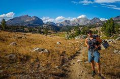 21 Tips for the first time thru- hiker.