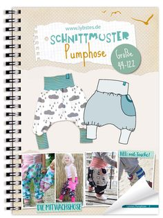 100 free sewing patterns for babies and toddlers- 100 kostenlose Schnittmuster für Babys und Kleinkinder To the bloomers e-book of sweetheart - Baby Dress Patterns, Sewing Patterns Free, Free Sewing, Pattern Sewing, Sewing Projects For Kids, Sewing For Kids, Baby Sewing, Baby Outfits Newborn, Baby Boy Outfits