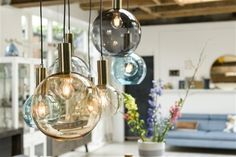Coco Maison Gaby hanglamp Hanglamp