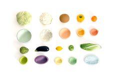 Parece de verdade! Frutas foram a inspiração para estes bowls criados pelos designers Katharina Mischer e Thomas Traxle, do estúdio Mischer'traxler. A história completa você confere na edição de verão (#59) da Habitat.