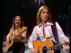 Bellamy Brothers - Let Your Love Flow (ALL-TIME FAVORITE...it makes me smile every single time that I hear it!)