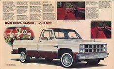 1982 GMC Sierra Classic