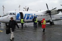 A widely used ATR-72 aircraft flown by a Russian carrier, UTair Aviation, has crashed after taking off from an airport in Siberia killing 31 people. Find out the details of this accident, and of a plane which is operated by almost 100 commercial airlines. A slide show and video clip also accompany this report. See: http://su.pr/1RhUuI
