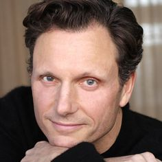 CASTING NEWS: It's reported that Tony Goldwyn of 'Ghost' fame, is playing Andrew Prior instead of Aaron Eckhart.