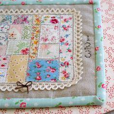 Sew precious from nana company