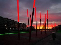 Gasworks Into Artworks – The Rebirth of Dublin's Waterfront - Landscape Architects Network