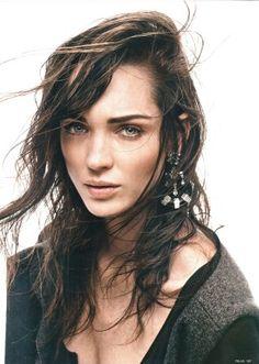 women | DOMINIQUE Models Agency - Carla Crombie