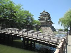 Takashima Castle tower