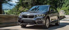 BMW X1 2016 phiên bản sDrive18i dẫn động cầu trước là mẫu SUV rẻ nhất trong gia đình X-Series của BMW tại Việt Nam. Xe có giá bán công bố 1,668 tỷ đồng.