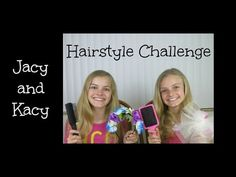 Mixed Up Makeup Challenge ~ Jacy and Kacy - YouTube I think it is really mixed up make up challenge I couldent find any thing for the video