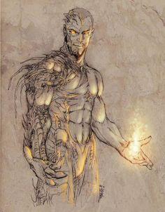 Vincent and the fire Cartoon Man, Gay Art, Fantasy Art, Fiction, Fire, Deviantart, Awesome, Artwork, Magic