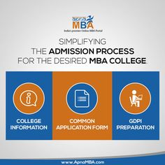 Get the complete assistance for admission in a simplified manner.  Apply Now: http://qoo.ly/eab9p  #MBAStudents #MBSAspirants #MBAAbroad