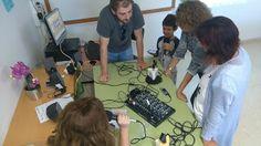 """""""Peleando con las TIC"""": Investigamos en el Seminario de Radio utilizando l..."""