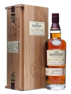 The Glenlivet Founders Reserve 21 Year Old Single Malt Scotch
