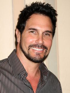 Don Diamont (Soap Opera Actor)