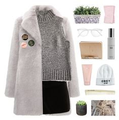 """""""i got caught up in the forest"""" by kristen-gregory-sexy-sports-babe ❤ liked on Polyvore featuring Whistles, BLANKNYC, Lalique, OBEY Clothing, Geo F. Trumper, Colbert MD, Bing Bang, Shop Succulents, RetroSuperFuture and marisas5yrchallenge"""
